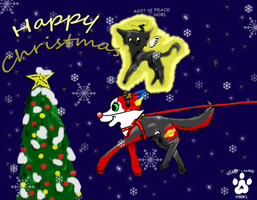 X-Mas Card '08 by Romtorum5ever