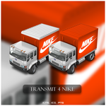 Transmit 4 Nike by nardoxic