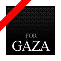 For Gaza by 313pixel