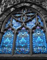 Stained Glass by ReachForTheStarfish