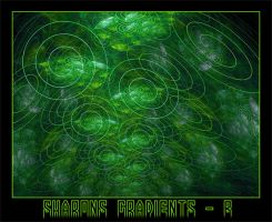 Sharons Gradients - B by Darkestnightmare