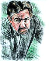 Criminal Minds - David Rossi by the-ChooK