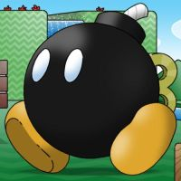 Bob-omb by professorhazard
