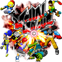 Lethal League by POOTERMAN