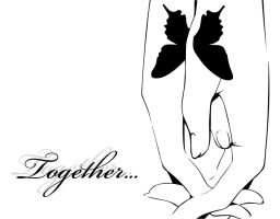 Together. by Niakris