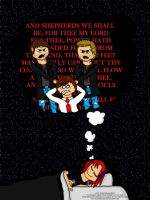 How Death Note SHOULD'VE Ended by VicodinFlavoredMints