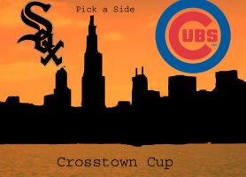 The Crosstown Cup by COD-Halo