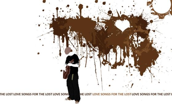 Love Songs for the Lost by Sketch1991