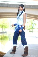 Korra by ShinkaStudiosCosplay