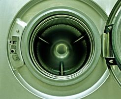 Clothes Dryer - Redux by grae-hall