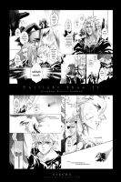 Twilight Show SP: KH fanbook by STECHA191