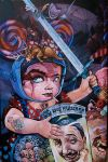 """Night Of The Hunter"" by davidmacdowell"