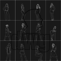 People 8- AutoCAD by peopledwg