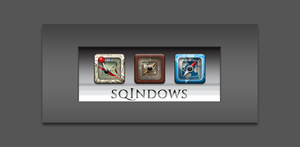 sqIndows Preview I by SoundForge