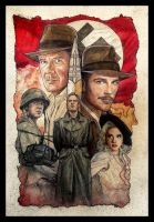 Indiana Jones 5 by MrPacinoHead