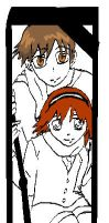 New bookmark by Redstar95