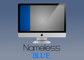 Nameless: Blue by SierraDesign