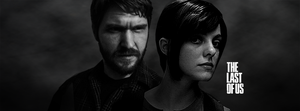 The Last of Us Facebook Cover: Ellie Version by thatsthatonegirl