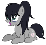 GIFT: *speachless* by Derpyna