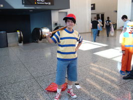 Otakuthon 2009 01 by BeyondInfinite
