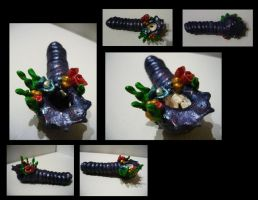 Sea Shell Pipe by malloryspipes