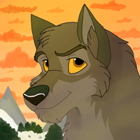 Balto by DarkWolf-Cassie