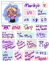 CRAPPY ID 8D by Casatoo