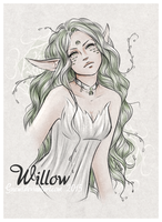 Willow by Gnewi