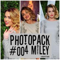 photopack de Miley by BiancaWeasly