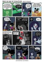 Marceline and the Scream Queens -Keila's Epilogue- by illeity