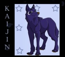 Kaijin Badge Commission by lmai