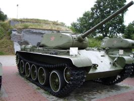 T-44 by FPSRussia123