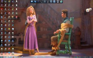 Tangled Wallpaper 1 by BigMac1212
