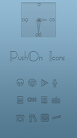 PushOn Icons for Android by gseth