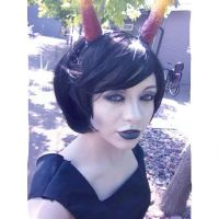 Kanaya Maryam cosplay by YouBuryMe