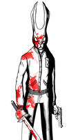 Hotline Miami by Somethingneutral