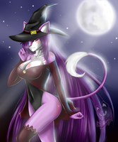 Halloween by Neyla-The-Lioness