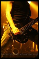 Bass String by livephotos