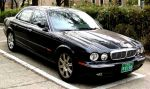 High End Jag by toyonda