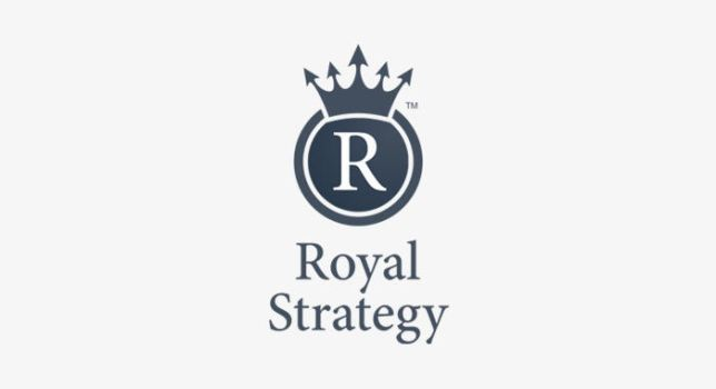 Royal strategy by zeebrands