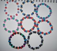 Kandi singles for trade/sale by anne-t-cats