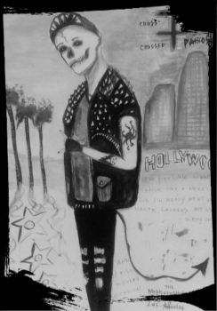 The Mephistopheles of LA by PeteDamian