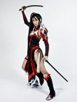 Yuan from Cabal Online by Giorgiacosplay