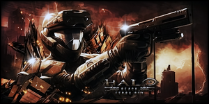 Halo Tag by MMFERRA