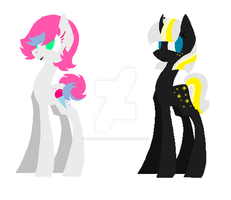 .: Colours : Adoptable Open :. by Rainb0wTwister