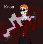 Humanized :Kaon: by 2alexx2