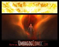 Umbagog Promo 1014 by FablePaint