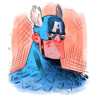Old cap by cbiv85