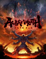 Asura's Wrath by gamergaijin