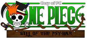 One Piece: Will of the Psy-Mar Title by TheArcticDemon